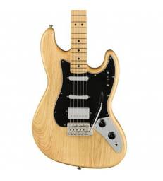 FENDER  SIXTY SIX MN NATURAL