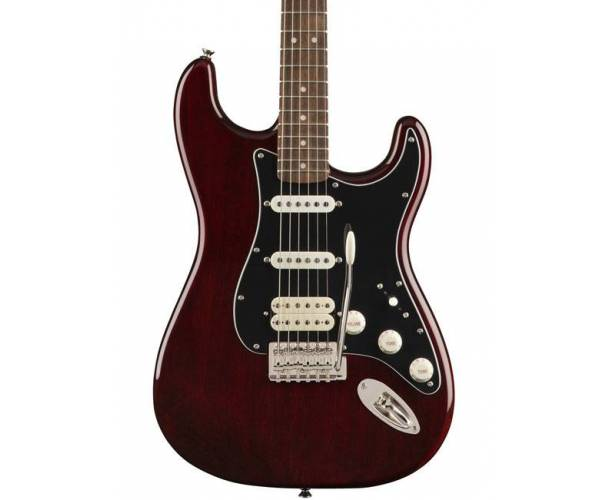 SQUIER - CLASSIC VIBE STRATOCASTER 70s LRL WALNUT HSS