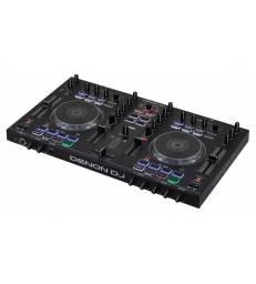 DENON DJ- MIXEUR MC4000