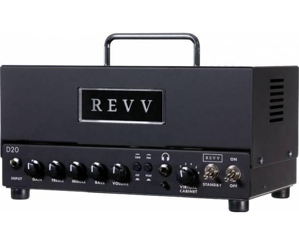 REEV D20