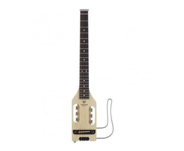 traveler guitar ultra light steel string