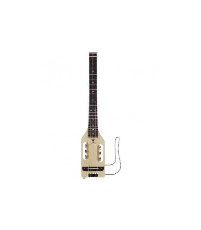 traveler guitar ultra light steel string