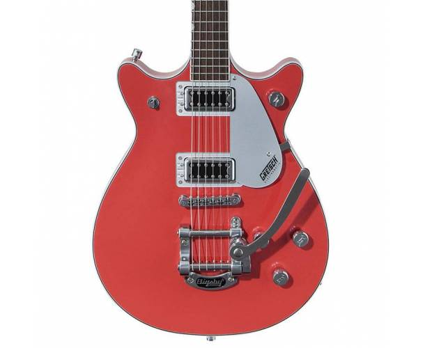 GRETSCH - G5232T ELECTROMATIC DOUBLE JET FT TAHITI RED
