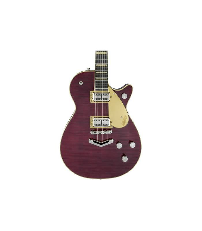 GRETSCH - G6228FM PLAYERS EDITION JET™ BT V-STOPTAIL  FLAME MAPLE