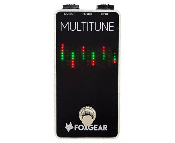 FOXGEAR -MULTITUNE