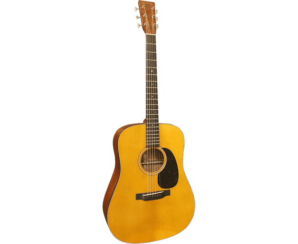 MARTIN - D-18 AUTHENTIC 1939 AGED