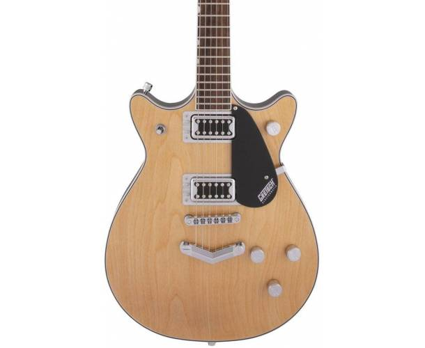 GRETSCH - G5222 ELECTROMATIC DOUBLE JET BT NATURAL