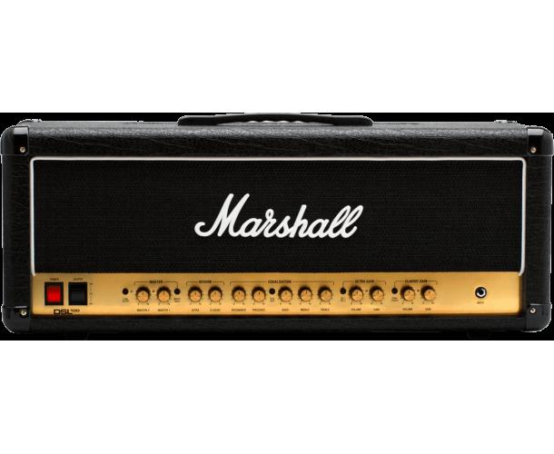 MARSHALL - DSL100HEAD