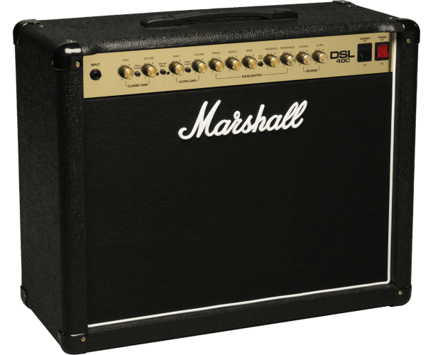 MARSHALL - DSL40COMBO
