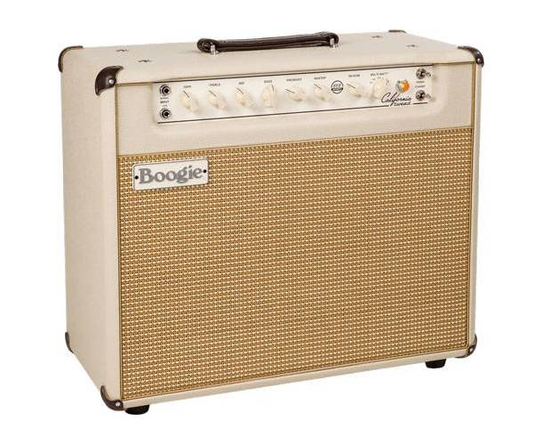 MESA BOOGIE  -COMBO CALIFORNIA TWEED 40W