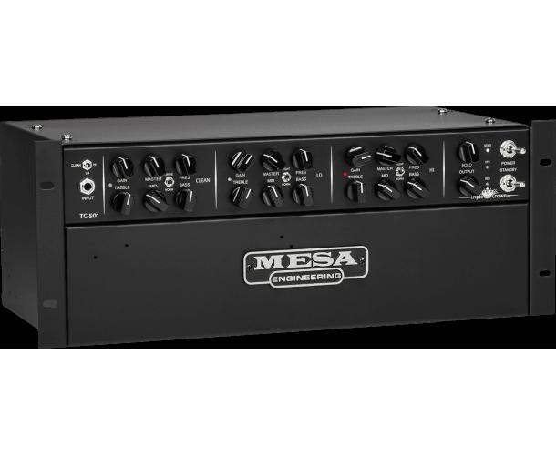 MESA BOOGIE - Rack Triple Crown TC-50