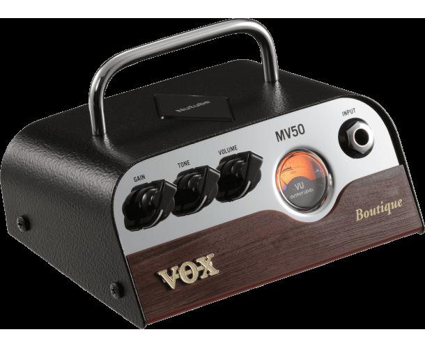 VOX - AMPLI 50W NUTUBE BOUTIQUE