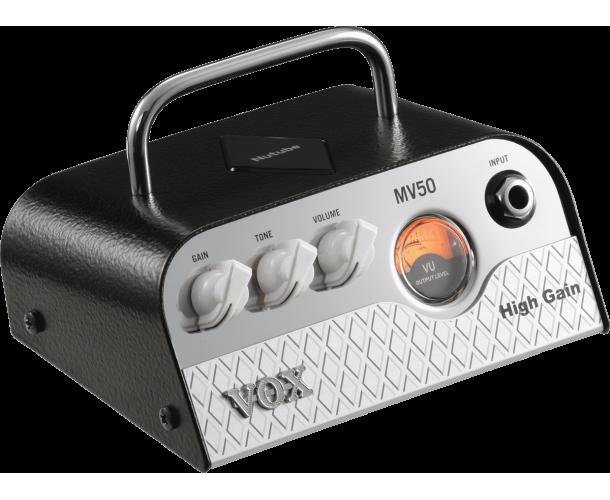 VOX - AMPLI 50W NUTUBE HIGH GAIN