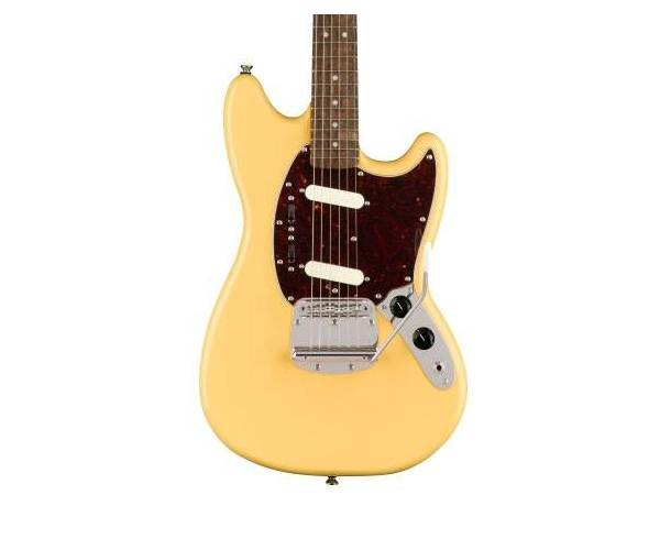 SQUIER CLASSIC VIBE '60S MUSTANG VINTAGE WHITE
