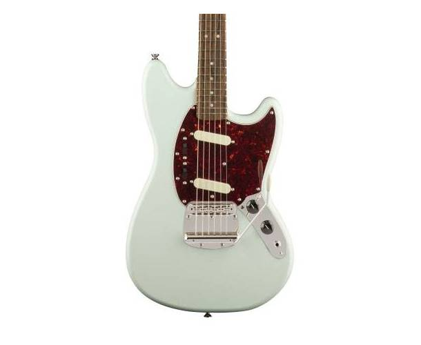 SQUIER CLASSIC VIBE '60S MUSTANG SONIC BLUE