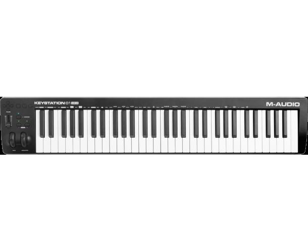 M-AUDIO - KEYSTATION 61 MK3