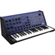 KORG - MS20 FS BLEU GRANDES TOUCHES