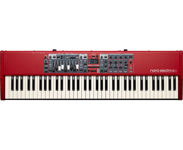 NORD - NORD ELECTRO 6D