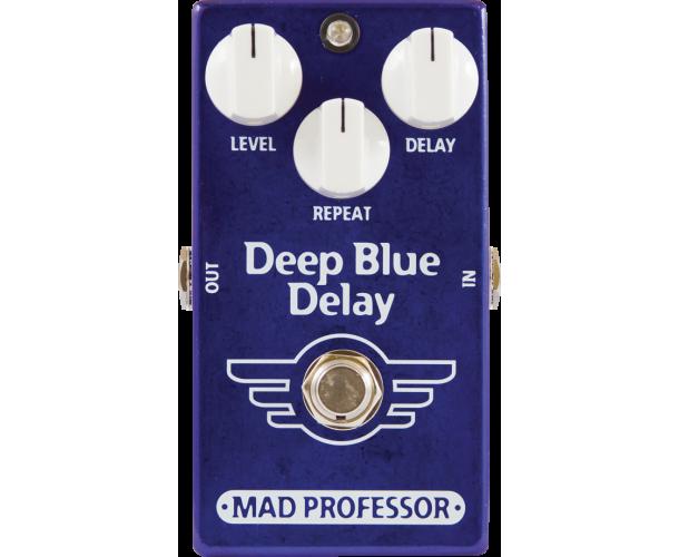 MAD PROFESSOR - DEEP BLUE DELAY FT