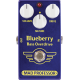 MAD PROFESSOR - BLUEBERRY BASS OVERDRIVE FT