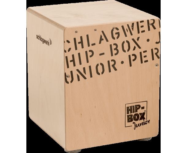 SCHLAGWERK - HIP-BOX JUNIOR CAJON