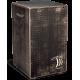 SCHLAGWERK - CP5230 URBAN OS GRUNGE BLACK