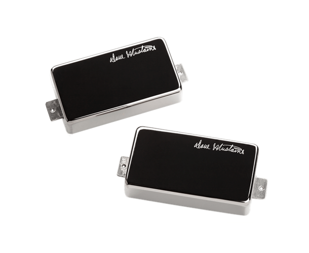 SEYMOUR DUNCAN - LIVE WIRE MUSTAINE SET GOLD