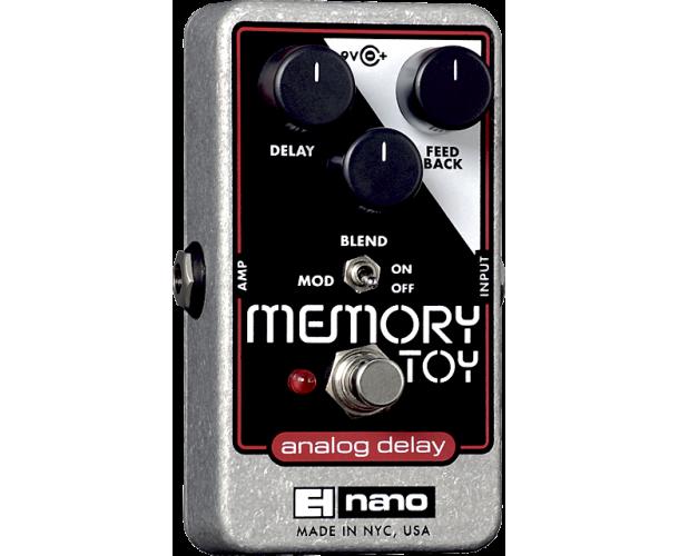 ELECTRO-HARMONIX - MEMORY TOY