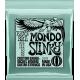 ERNIE BALL - MONDO SLINKY 10,5-52