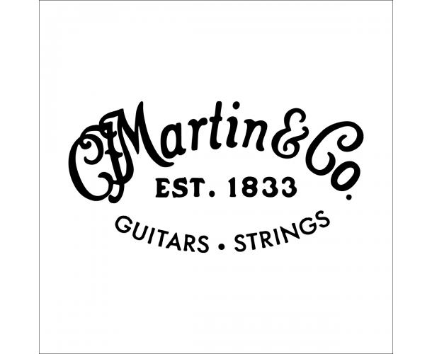 MARTIN - M11HTT CORDE ACOUSTIQUE SP ACIER PLEIN .011 (UNITé)