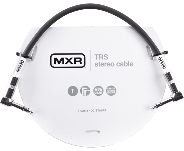 MXR - CâBLE JACK TRS 30 CM
