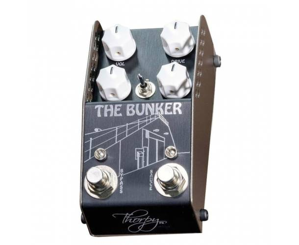 THORPY FX THE BUNKER