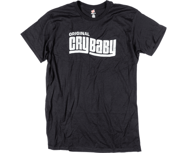 DUNLOP - CRY BABY VINTAGE XL