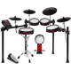 ALESIS - KIT MESH 5 FUTS SPECIAL EDITION - 4 CYMBALES