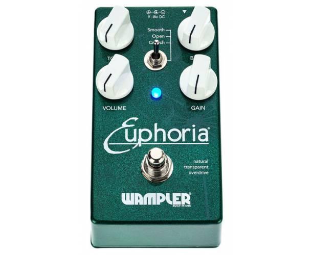 WAMPLER -EUPHORIA