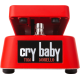DUNLOP - TOM MORELLO CRY BABY WAH EDITION LIMITEE