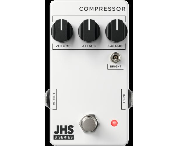 JHS PEDALS - 3 SERIES COMPRESSOR
