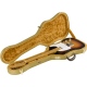 FENDER - TELECASTER THERMOMETER CASE TWEED