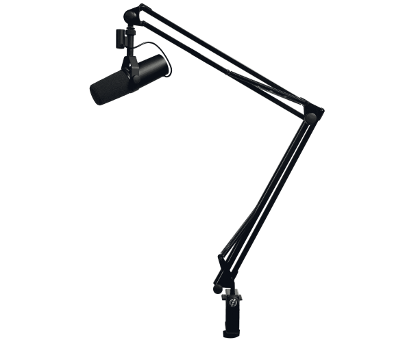 SHURE - SM7B + STAND