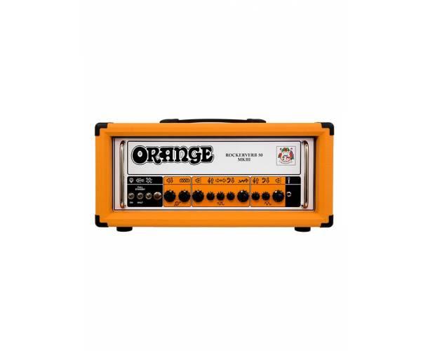 ORANGE - ROCKERVERB50H MKIII