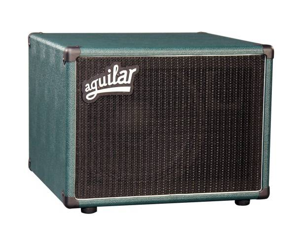 "AGUILAR - 1X12"" 300W MONSTER GRN 8 OHMS"