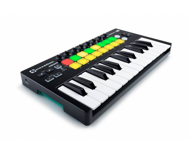NOVATION - LAUNCHKEY MINI MKII