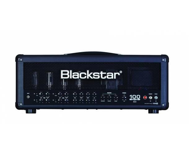 BLACKSTAR - SERIES ONE 1046L6