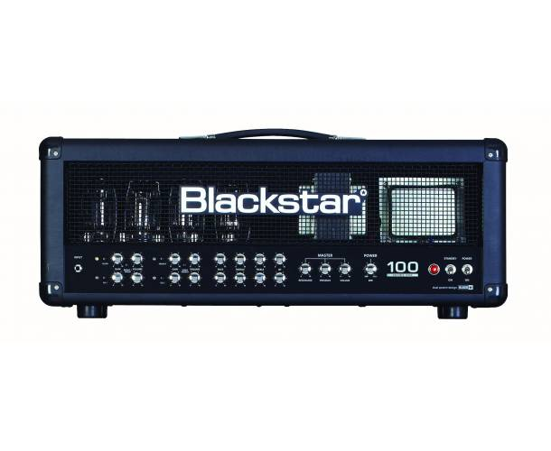 BLACKSTAR - SERIES ONE 104EL34