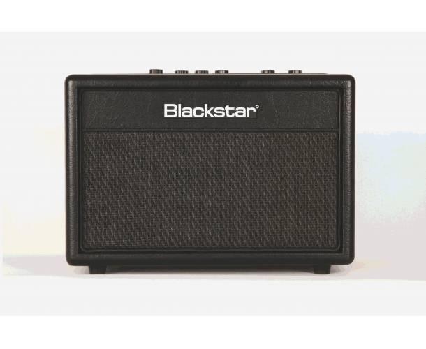BLACKSTAR - ID:CORE BEAM,