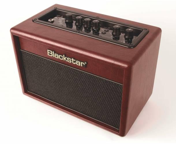 BLACKSTAR - ID CORE BEAM RED