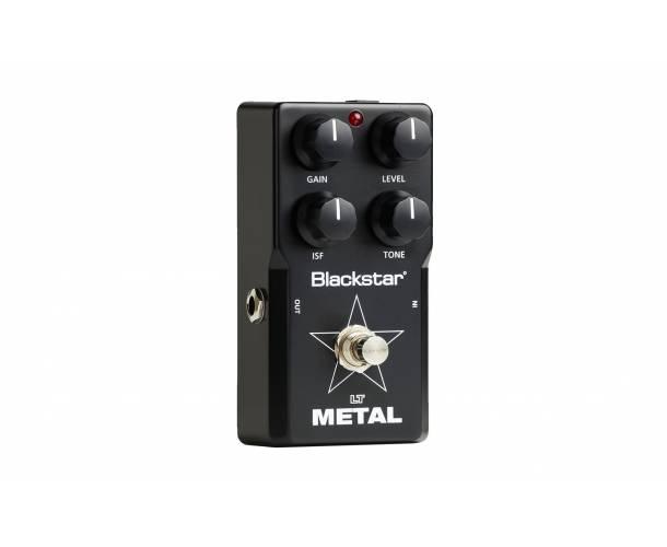 BLACKSTAR - LT METAL