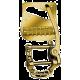 BIGSBY B50 GOLD