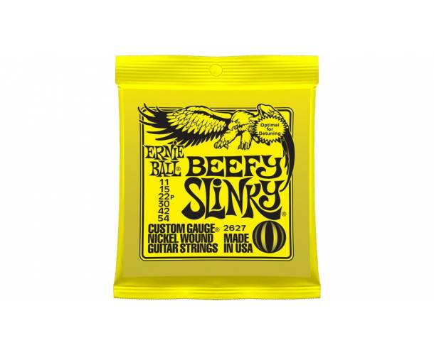 Beefy Slinky