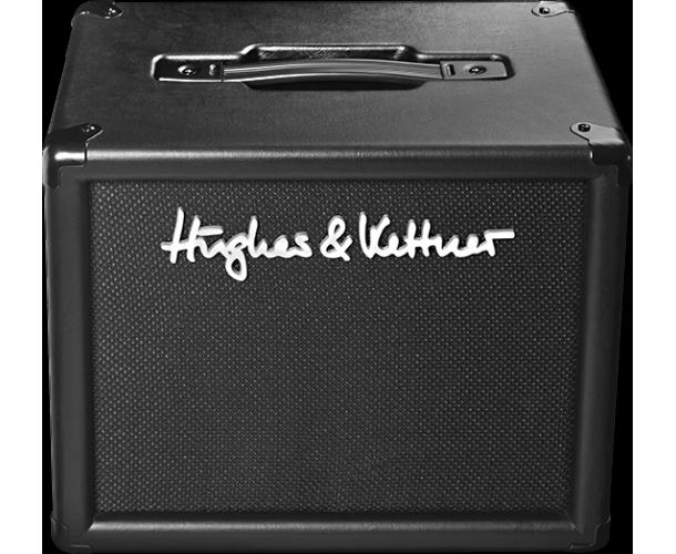 HUGHES & KETTNER - BAFFLE TM110 CAB